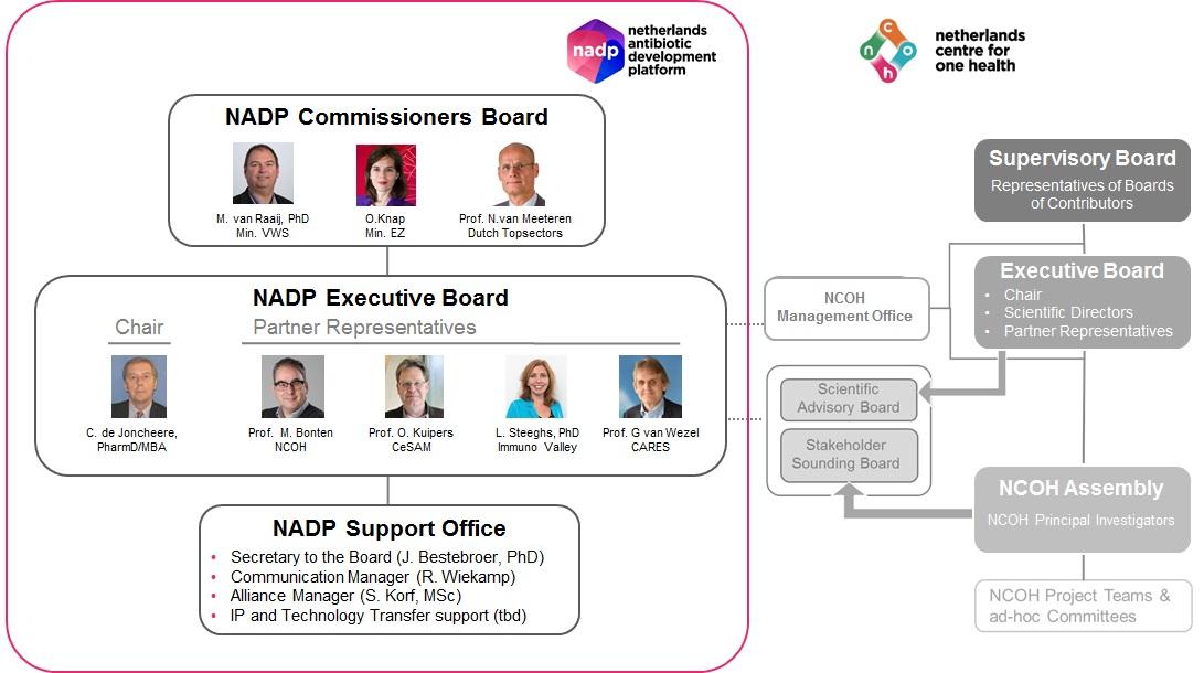 NADP Governance 2018 May
